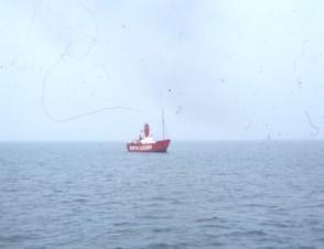North Goodwin Lightship