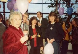 Lorna, Sarah Craig, Marg