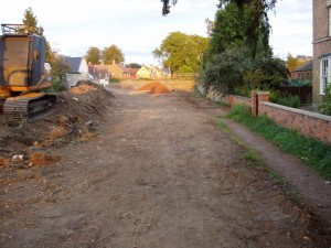 Restoration of Stroudwater Navigation