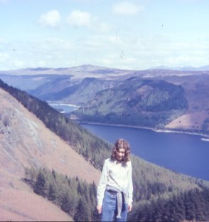 Thirlmere, Cumbria