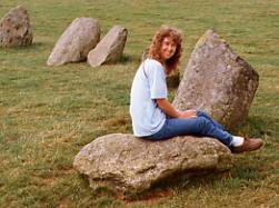 Castlerigg stone-circle