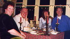 Chris, Chris, Marg, Angus