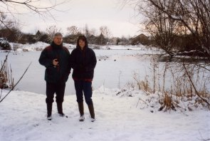 Singleton Lake