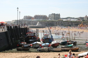 Harbour, Broadstairs