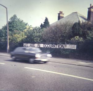 St Helen's Road
