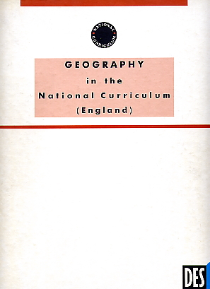 National Curriculum outrage 1991